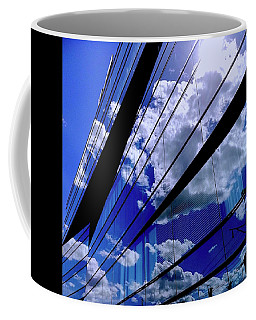 Glassy Confusion Coffee Mug