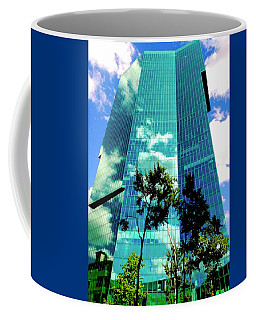 Glassy Lifestyle Coffee Mug