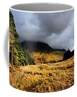 Glen Brittle Coffee Mug