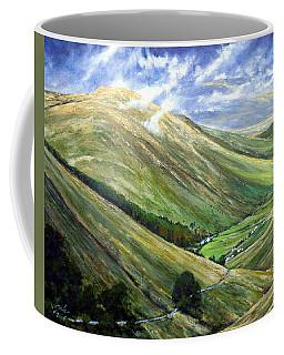 Glen Gesh Ireland Coffee Mug