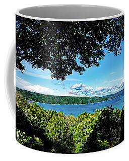 Glen Lake Coffee Mug