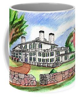 Glen Magna Farms Danvers Coffee Mug