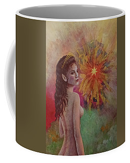Glen Of Precious Stones Coffee Mug