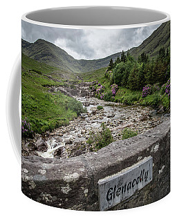 Glenacolly Bridge, Coffee Mug