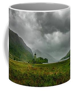 Glencoe, Scotland Coffee Mug