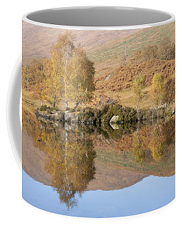 Glengarry Reflection Coffee Mug