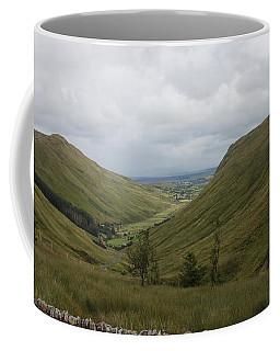 Glengesh Pass Coffee Mug