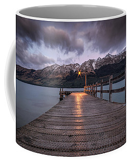 Glenmoody Coffee Mug