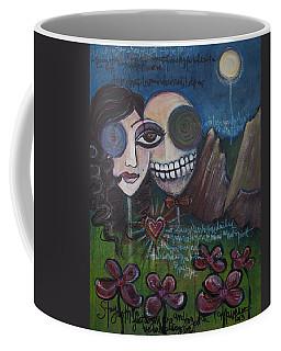 Glenn And Allison Coffee Mug