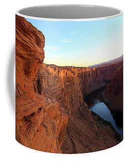 Glenn Canyon Coffee Mug