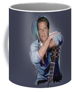 Glenn Frey Coffee Mug