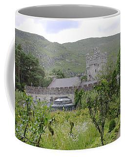 Glenveagh Castle Gardens 4287 Coffee Mug