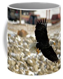 Gliding Coffee Mug
