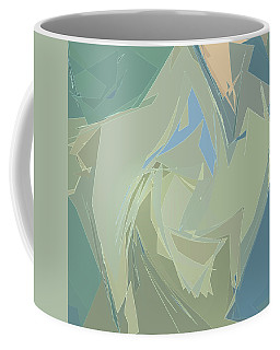 Glimmers Coffee Mug