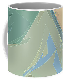 Glimmers Coffee Mug