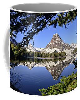 Glimpse Of Paradise Coffee Mug