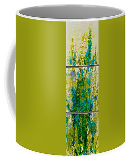 Glimpse Of Spring Coffee Mug