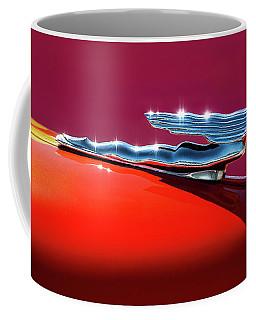 Glinted Beauty Coffee Mug