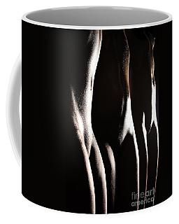 Glistening Oasis Coffee Mug