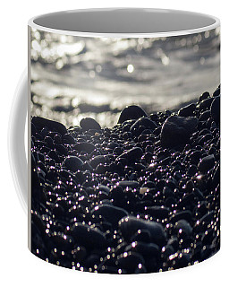Glistening Rocks Coffee Mug