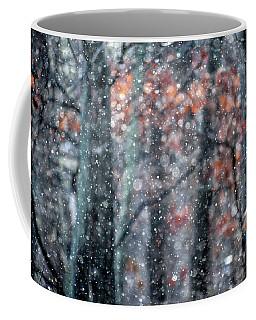 Glitterfall 2 Coffee Mug