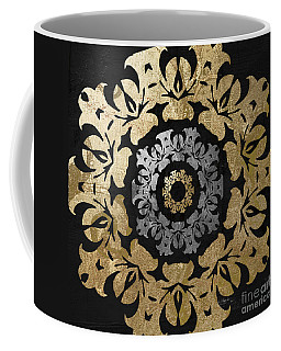 Glitterfish Iv Coffee Mug