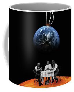 Global Gamblers Coffee Mug