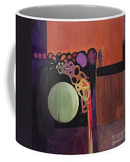 Globular Coffee Mug