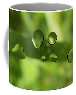 Globules Coffee Mug
