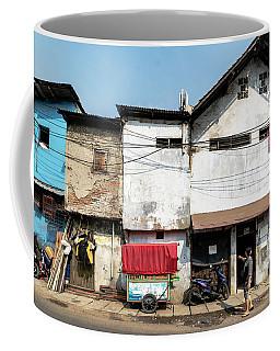 Glodok 2 Coffee Mug
