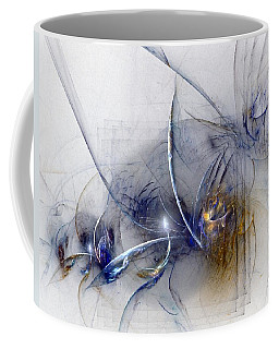 Glorifying The Vision Coffee Mug