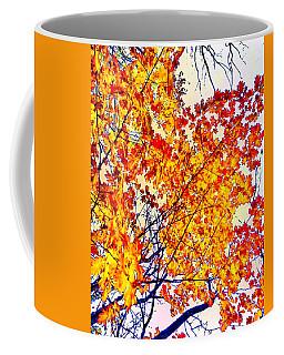 Glorious Foliage Coffee Mug