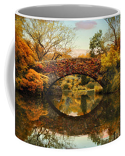 Coffee Mug featuring the photograph Glorious Gapstow   by Jessica Jenney