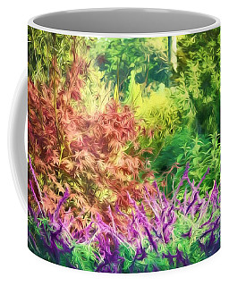Glorious Garden Coffee Mug