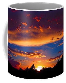 Glorious Sunset Coffee Mug