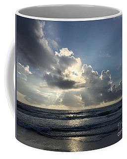 Coffee Mug featuring the photograph Glory Day by LeeAnn Kendall