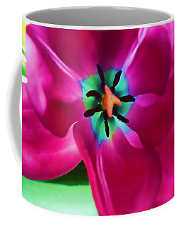 Coffee Mug featuring the photograph Glory Hallelujah by Roberta Byram