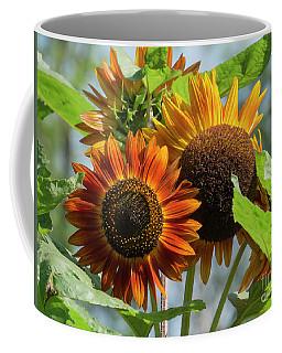 Glory II Coffee Mug