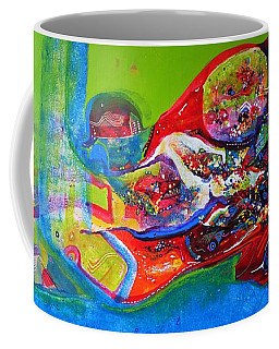 Glory Of Harmony Coffee Mug