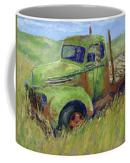 Glory Passed Coffee Mug