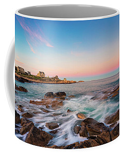 Gloucester Sunset 1 Coffee Mug