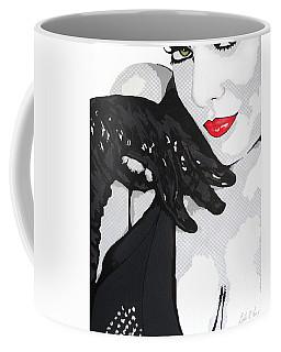 Gloves And A Smile Coffee Mug
