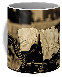 Gloves Coffee Mug