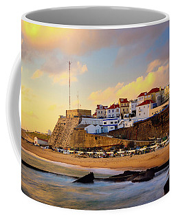 Glowing Ericeira Coffee Mug