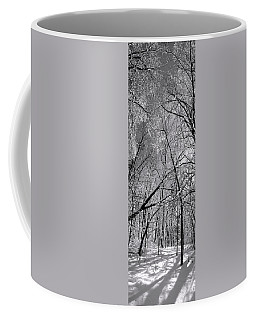 Glowing Forest, Knoch Knolls Park, Naperville Il Coffee Mug