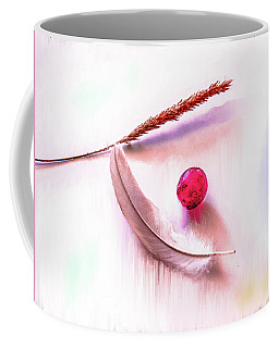 Glowing Grape #g5 Coffee Mug