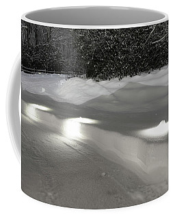 Glowing Landscape Lighting Coffee Mug