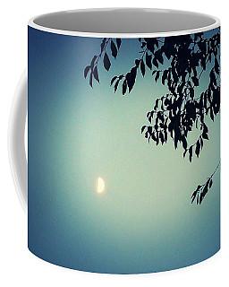 Glowing Moon  Coffee Mug