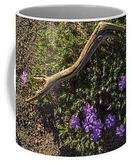 Glowing Plox Coffee Mug