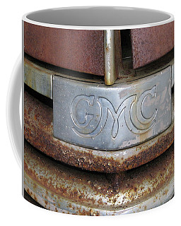 GMC Coffee Mug